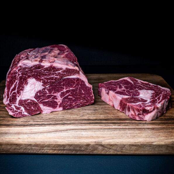 Wysokiej jakości mięso surowe podstawą zdrowej diety