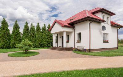 Dlaczego projekty domów jednorodzinnych zyskują popularność?